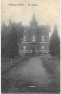Montigny-le-Tilleul NA8: Le Spinois 1911 - Montigny-le-Tilleul