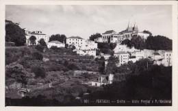 Photo Carte De Sintra Vista Parcial E P.Nacional - Portugal