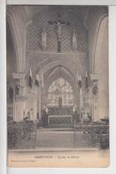 14 - SAINT JOUIN - Eglise, Le Choeur - France