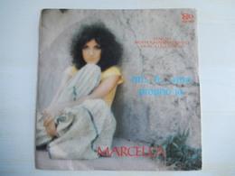 EP 45 Giri - MARCELLA - Mi... Ti... Amo Proprio Io - 45 G - Maxi-Single