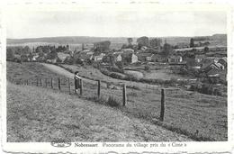 Nobressart NA1: Panorama Du Village Pris Du Cone - Attert