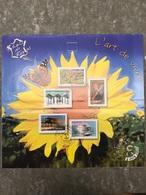 France 2003 Oblitéré, L Art De Vivre - France