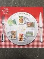France 2003 Oblitéré, La Gastronomie - France