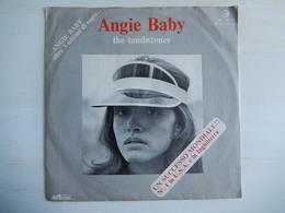 EP 45 Giri - ANGIE BABY - The Tombstones - 45 G - Maxi-Single