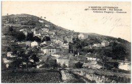 07 CHALENCON - Vue Générale - Autres Communes