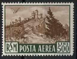 Saint Marin (1951) PA N 86 (luxe) - Saint-Marin