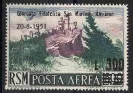 Saint Marin (1951) PA N 87 (Luxe) - Saint-Marin