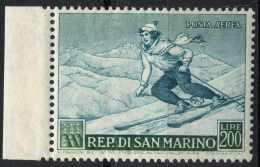 Saint Marin (1953) PA N 100 - Saint-Marin