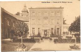 Cul-des-Sarts NA6: Château De M. Philippe. La Cour - Cul-des-Sarts