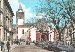 MADEIRA - A CATEDRAL - Madeira