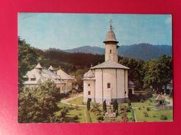 Manastirea Varatec - Neamt - Romania