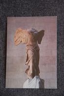 Paris - Victoire De Samothrace. - Sculture