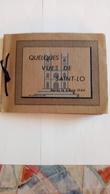 Carnet Complet De14 Photos 12 X 9 Cm. Quelques Vues De SAINT-LO Après Le 6 Juin 1945 - Photography