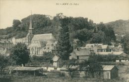 76 CANY BARVILLE /  Cany / - Cany Barville