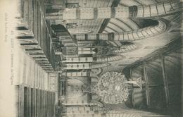 76 CANY BARVILLE /  Intérieur De L'Eglise / - Cany Barville