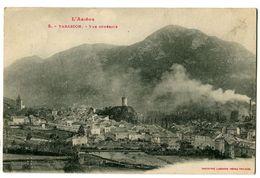 CPA 09 Ariège Tarascon-sur-Ariège Vue Générale - France