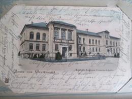 Gruss Aus Greifswald - Greifswald