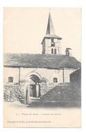 (19310-00) Espagne - Valle De Aran - Iglesia De Bosost - Spain