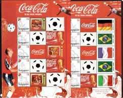 Singapore-2006,(Mi.), Football, Soccer, Fussball,calcio,MNH - World Cup