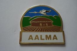 20180320-1505 MILITARIA AALMA « ASSOCIATION DES AMIS DE LA LIGNE MAGINOT D'ALSACE » - Militair & Leger