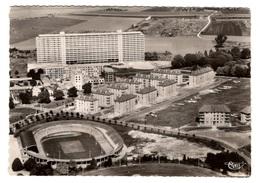 21 COTE D'OR - DIJON Cité Billardon Et Le Vélodrome, Vue Aérienne - Dijon