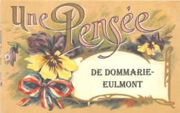 54 - MEURTHE ET MOSELLE / 542375 - Fantaisie Moderne - CPM - Format 9 X 14 Cm - Dommarie Eulmont - Autres Communes