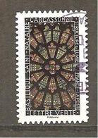 FRANCE 2016 A A Y T N° 1351   Oblitéré CACHET ROND - Adhesive Stamps