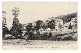 CREUSE  /  SANATORIUM  DE  SAINTE-FEYRE  /  VUE  GENERALE  /  N° 20  ( Très Rare ! ) - Other Municipalities