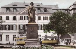 Bundeshauptstadt Bonn A. Rh. Beethoven-Denkmal - Bonn