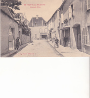 SAVIGNY LES BEAUNE - Grande Rue - France