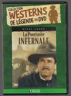 La Poursuite Infernale - Western/ Cowboy