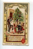 Guérin Boutron  Arbre De Noël - Chocolat
