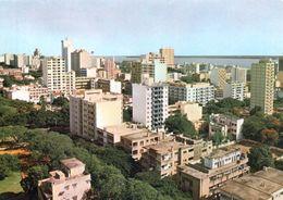 1 AK Mosambik * Blick Auf Maputo - Die Hauptstadt Von Mosambik * - Mozambique