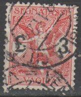 ITALIA 1924 - Segnatasse Per Vaglia 3 L. - 1900-44 Victor Emmanuel III.