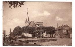 27 EURE - LA HAYE MALHERBE La Place De La Mairie (voir Descriptif) - Frankreich