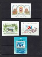 ...liquidation...RUSSIA....mostly MNH - Stamps