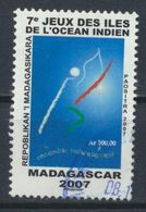 °°° MADAGASCAR - Y&T N°1890 - 2007 °°° - Madagascar (1960-...)