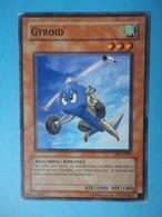 Gyroid - Serie RIVOLUZIONE CIBERNETICA - 2005 - CRV IT007 - Promo AAA - Yu-Gi-Oh