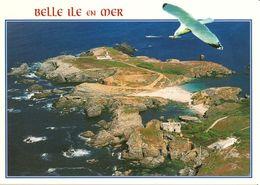 56 - BELLE ILE EN MER - LA POINTE DES POULAINS - Belle Ile En Mer