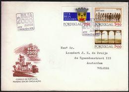 Portugal 1974 / Beja / FDC - FDC