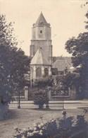 Maldeghem, Maldegem  Unieke Fotokaart Van De Kerk (pk45114) - Maldegem