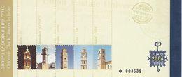 ISRAEL, 2004, Booklet 40, Telabul 2004, Prestige Book - Booklets