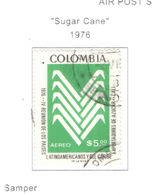 Colombia PA 1976 Anno Donna    Scott.C624+See Scans On Scott.Page - Colombia