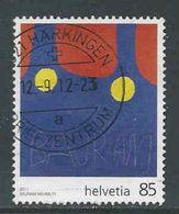 Zwitserland, Mi 2210 Jaar 2011,  Gestempeld, Zie Scan - Oblitérés