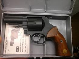 Revolver Alarme Defense 9 Mm Reck Pistolet - Altri