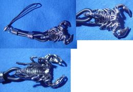Decorative Strap : Lobster - Charms
