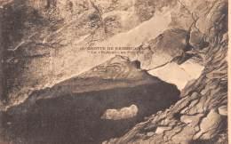 """Grotte De REMOUCHAMPS - Le """"Rubicon"""" Au Precipice - Aywaille"""