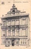 THIELT - L'Hôtel-de-Ville - Gemeentehuis - Tielt-Winge