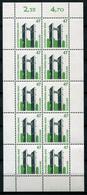 40472) BUND Kleinbogen # 1932 Postfrisch Aus 1997, 8.- € - BRD