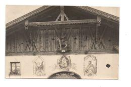 AUTRICHE . TYROL . AUS THAUR - Réf. N°18290 - - Hall In Tirol